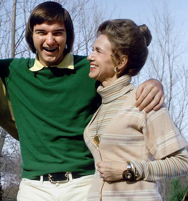 jimmy connors and mom