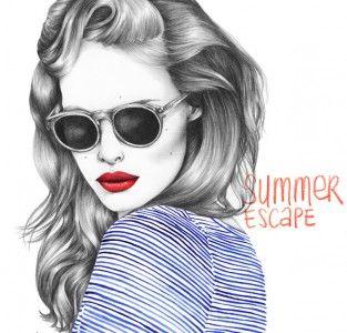 Made by Hélène Cayre