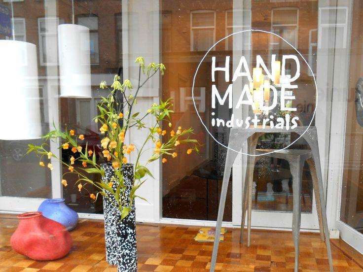 HandMade Industrials | Design Kwartier