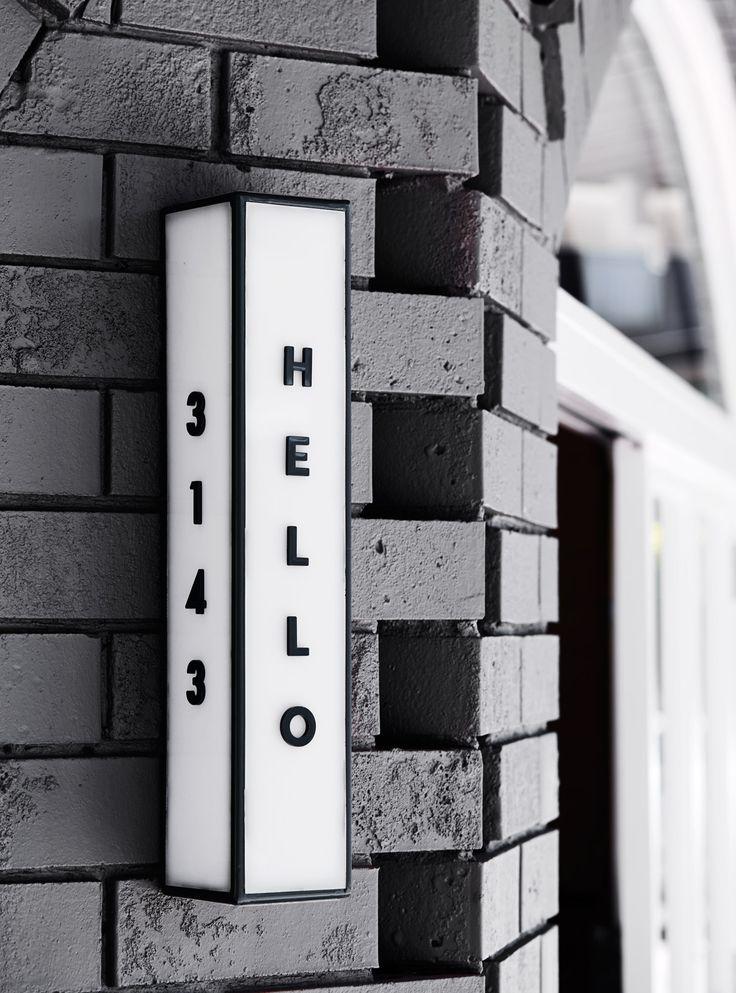 Huntly | Moby 3143 | Armadale, Melbourne, Australia | Cafe Design