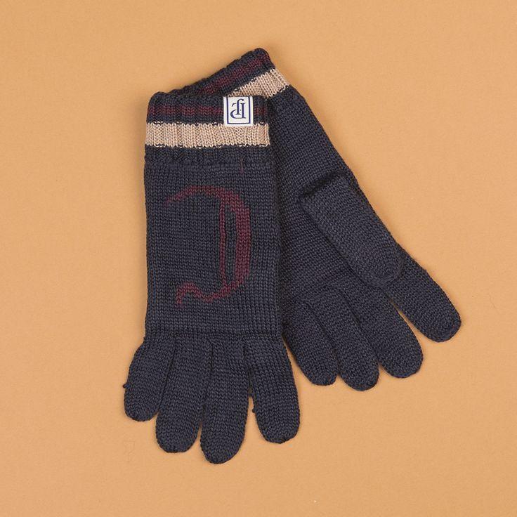 #brandpl #fallwinter14 #fall #winter #autumn #autumnwinter14 #onlinestore #online #store #shopnow #shop #fashion #mencollection #gloves #glove #accessories #pepejeans #sale #navy #hiles