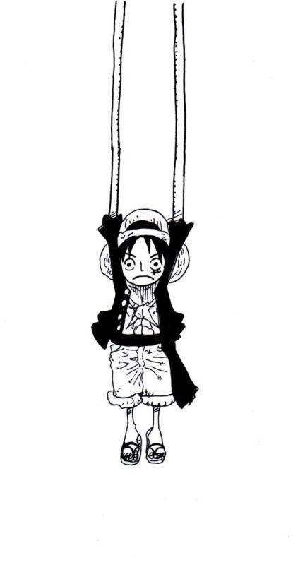 Luffy ^^