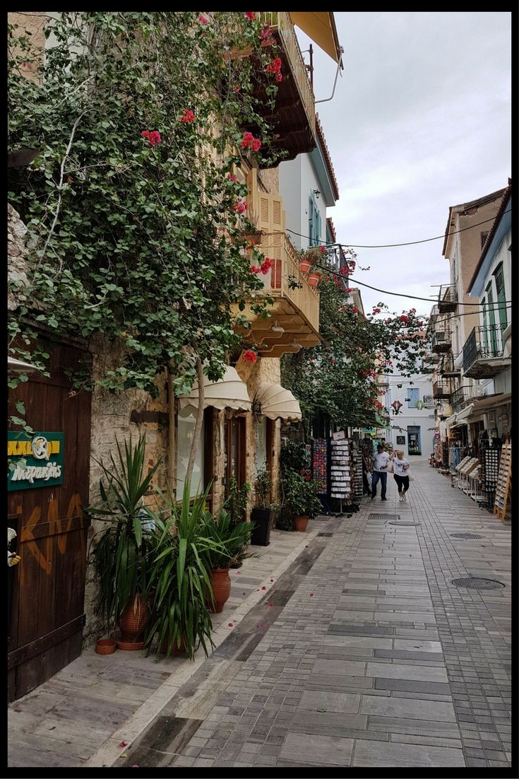 #Nafplio is one of the prettiest towns in #Greece, best explored with a local guide. Family tours available through Kids Love Greece.