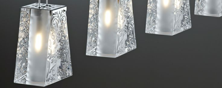 Hanglamp Fabbian D69 Vicky