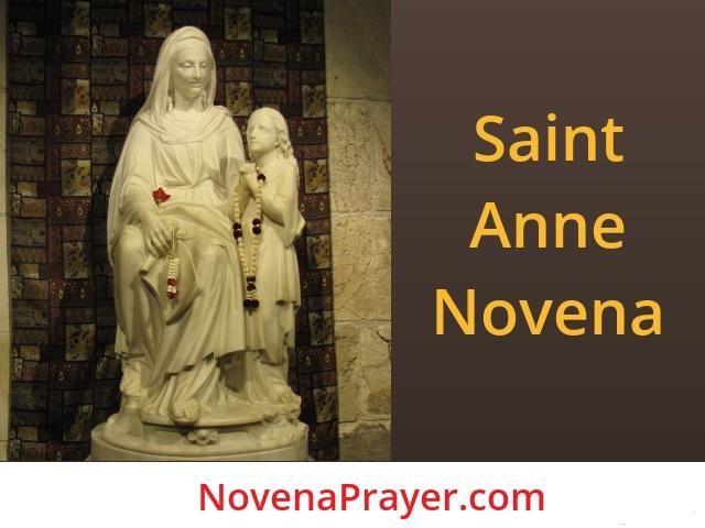 Novena Prayer - 54 Most Powerful Novena Prayers-Catholic Novenas