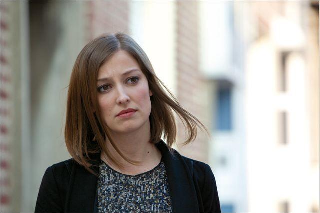 Alexandra Maria Lara.