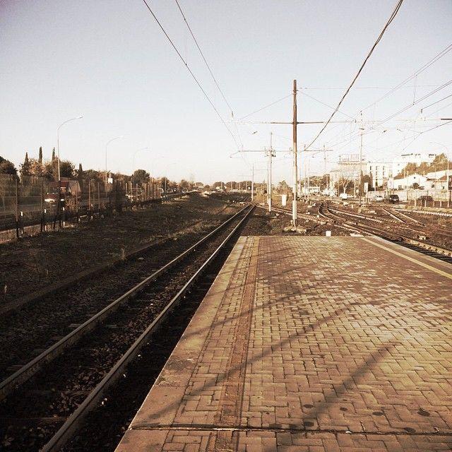 Stazione Centocelle
