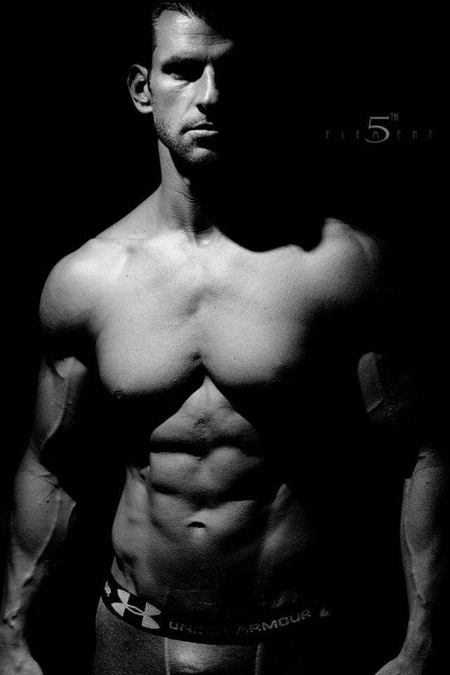Model, Physique Competitor, Health  Fitness Coach: George Waszczuk gwaszczuk@gmail.com - Photographer: Fifth Element Photography -  male modeling, male model, fitness model, male physique, abs, muscles, muscular, physique competitor, young adult book covers, romance novels, book cover model