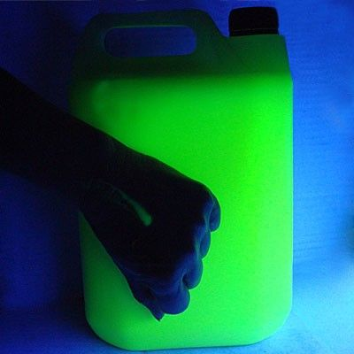 Vernice UV Splash in confezione da Litro per corpo.. Divertimento assicurato!