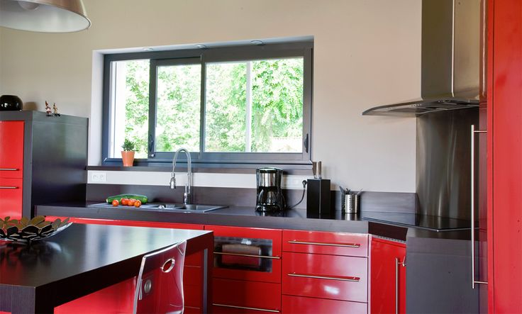 Les avantages d'une fenêtre en aluminium - Devis menuisier fenêtre alu