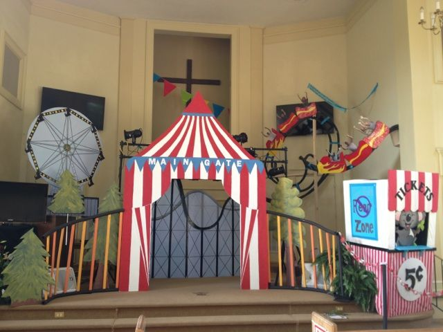 568 Best VBS Ideas Images On Pinterest Vacation Bible