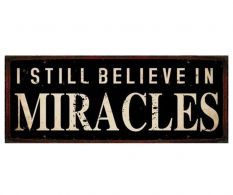 Decoratiune de perete Miracles