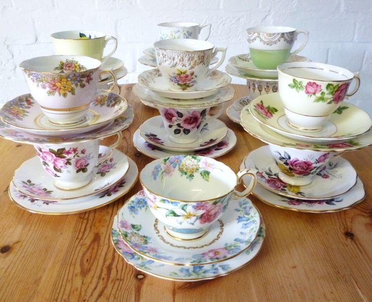 Hello pretty teacups!