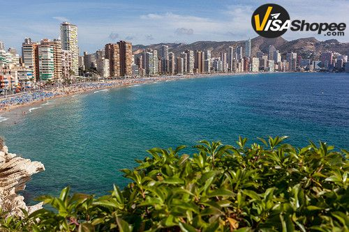 Spain is one of the most admired tourist destinations in Europe. With a rich history, mild climate, magnificent landscape and thrilling nightlife, this country has something for everyone.  #Visashopee #Spain #SpainTouristVisa #SpainBusinessVisa #Visa #VisaInformation #VisaApply #VisaApplication #Immigration #VisaRequirements #VisaConsultancy #VisaImmigration #ImmigrationConsultancy #VisaServices #TravelVisa #TouristVisa #BusinessVisa #Travel #ForeignTour #Holiday #Tourism #Vacation #Abroad…