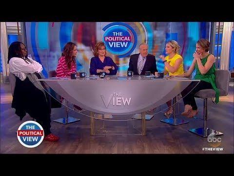 The View May 30, 2017 : Trump's Ego Trip , Sen. Al Franken - YouTube