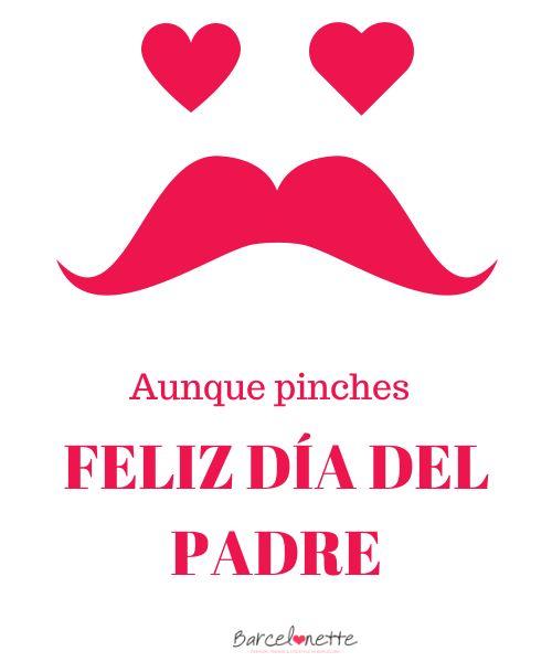 1000+ images about FELIZ DIA DEL PADRE on Pinterest | Te ...