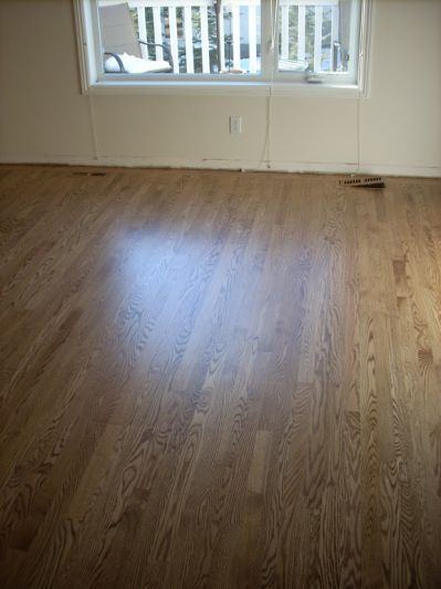 Red Oak Nutmeg Stain Bona Mega Floors Pinterest