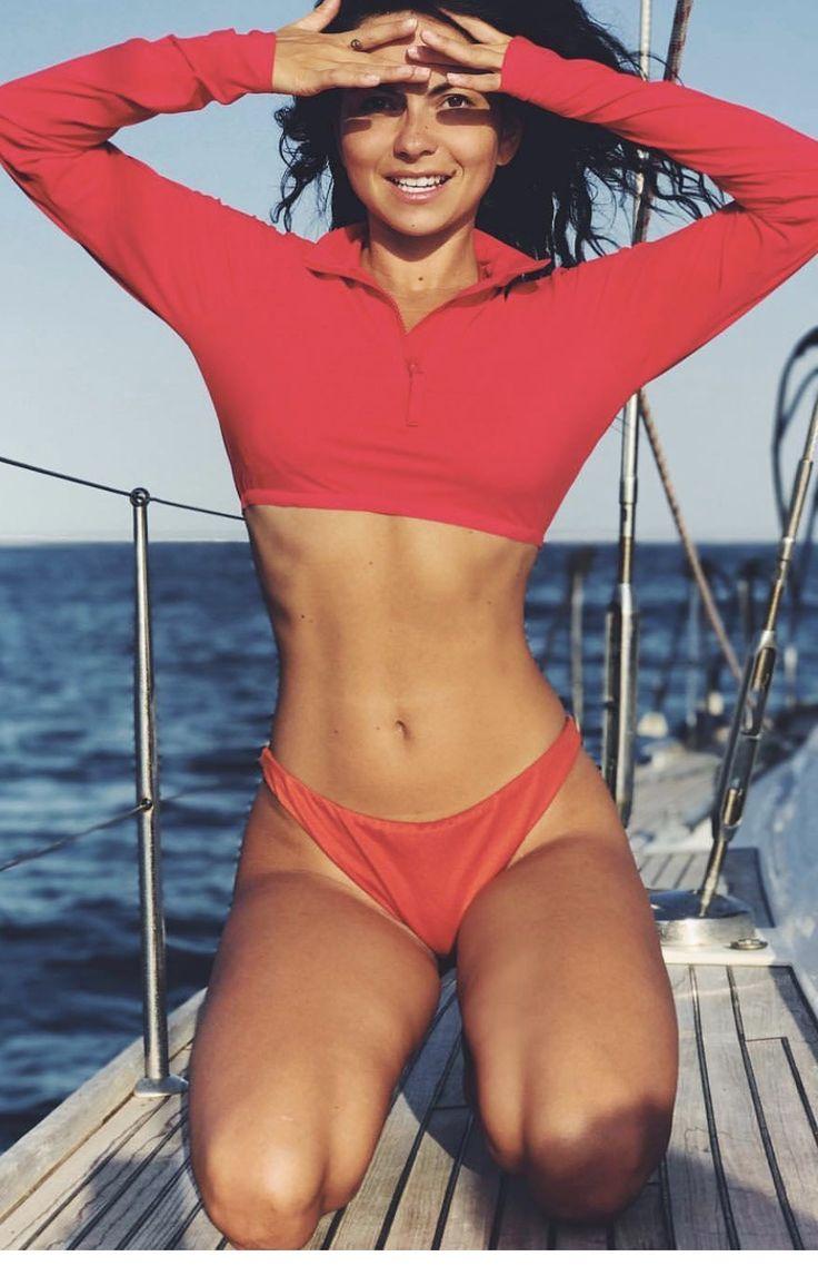 Swimsuit Alexandra Adi naked (32 images) Sideboobs, Snapchat, swimsuit