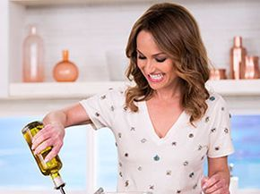 Giada em Casa (Giada at Home) - Food Network