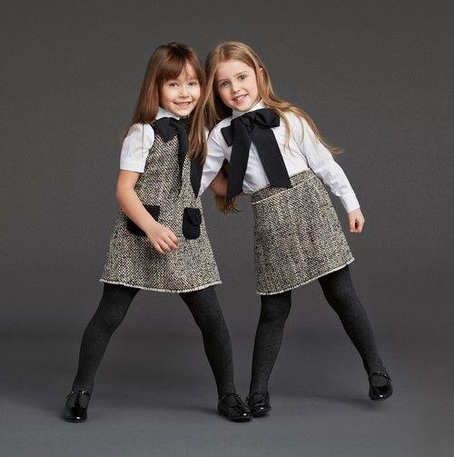 ТОП ИДЕЙ: модная школьная форма 2020-2021: школьная форма ...