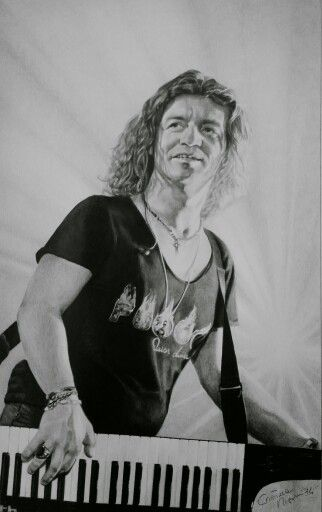 "Portrait ""Omar Lambertini"", chiaroscuro, pencils on paper. www.facebook.com/limaelabor #draw #drawing #pencils #art #chiaroscuro #portrait #omarlambertini"