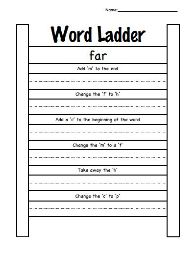 Best 25+ Word ladders ideas on Pinterest Word games, Game 4 and - how to make a signup sheet in word