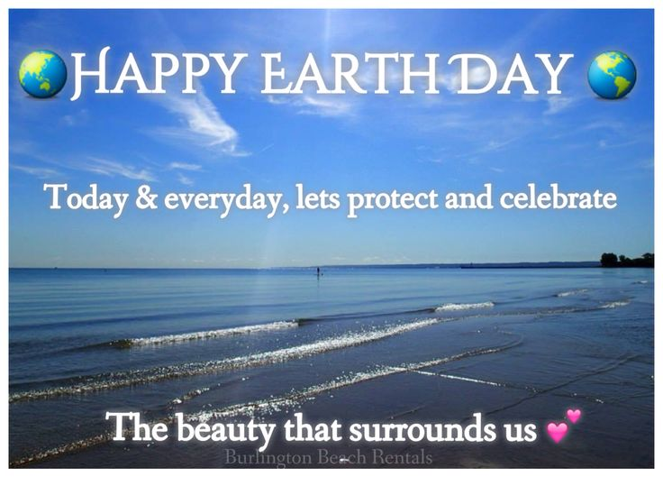 Celebrating & protecting our beautiful planet today and everyday ! #Earthday