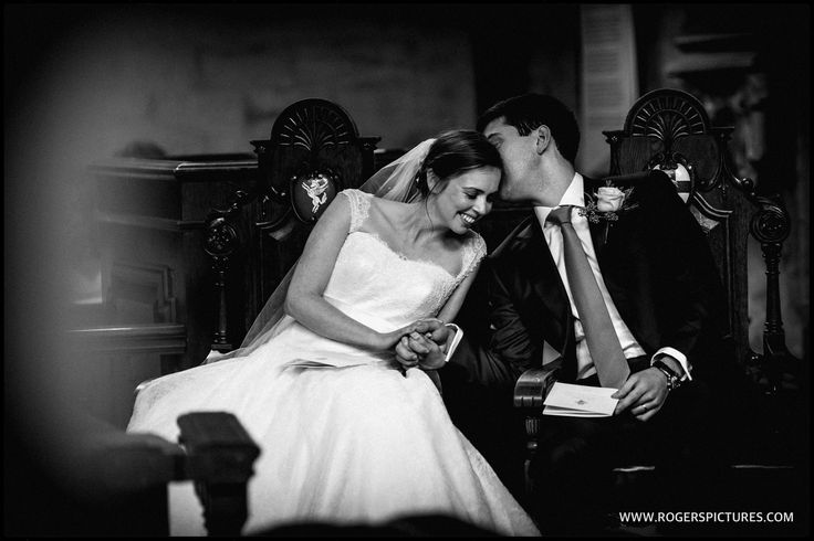 I love capturing moments like this during a wedding, more from Lauren and Alex's Temple Church wedding -