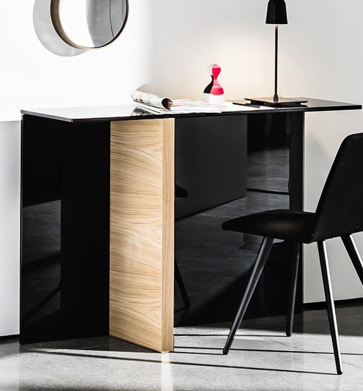 SOVET | Tavoli di Vetro, Tavolini Design, Complementi e Consolle in Vetro