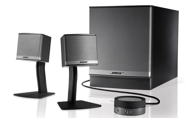 Win a Bose Speaker System at  http://ozmusicreviews.com/music-promotions-and-discounts