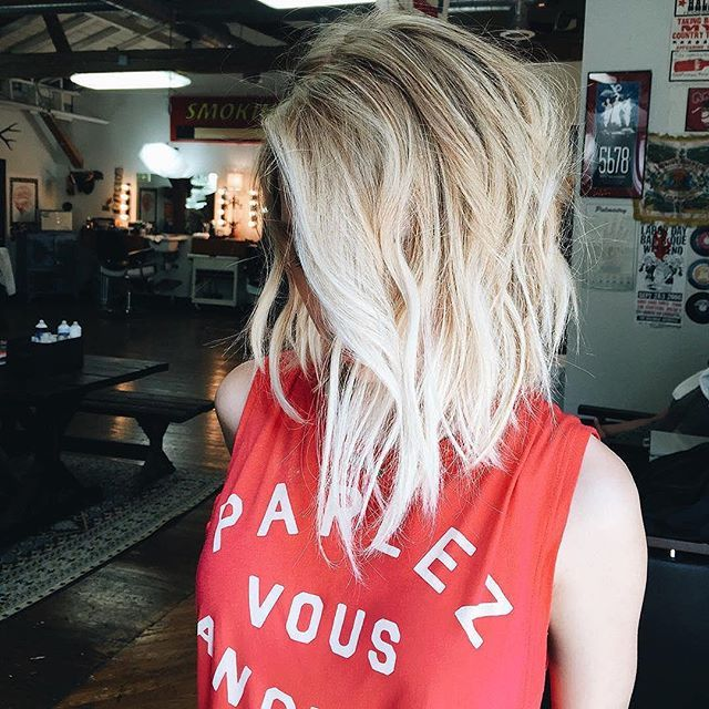 haircuts sides 3437 best hair color images on hairstyles 3437