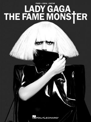 Lady GAGA The Fame Monster