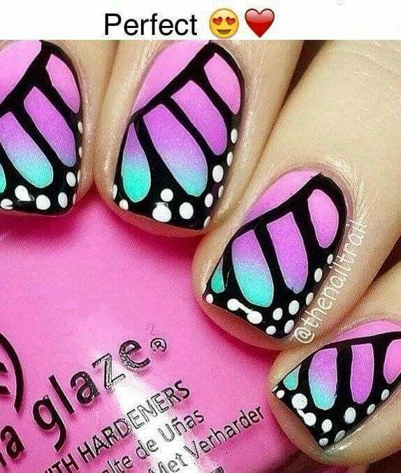 Estilo mariposa