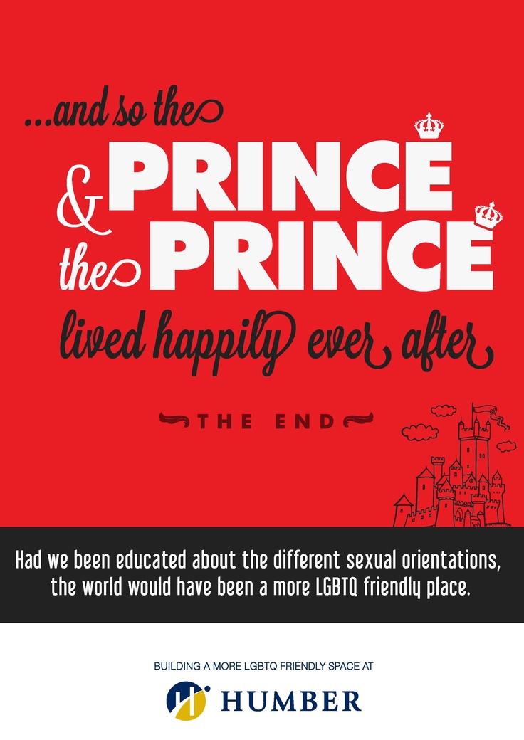 LGBTQ Fairytales