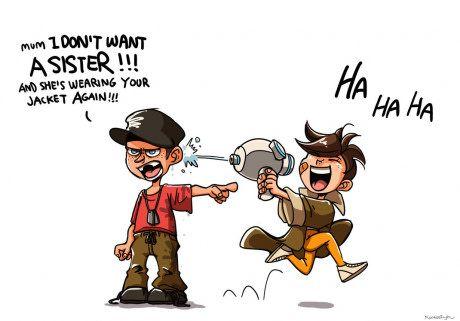 Team Fortress players... (Kurtssingh)