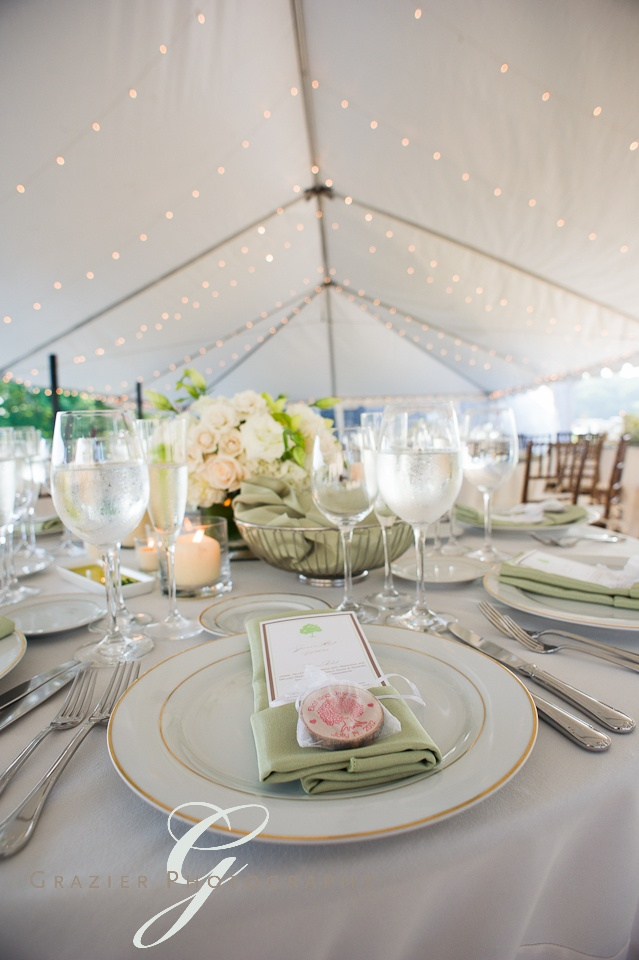 Cape Cod Celebrations Top 5 Things To Consider For An At Home Wedding On