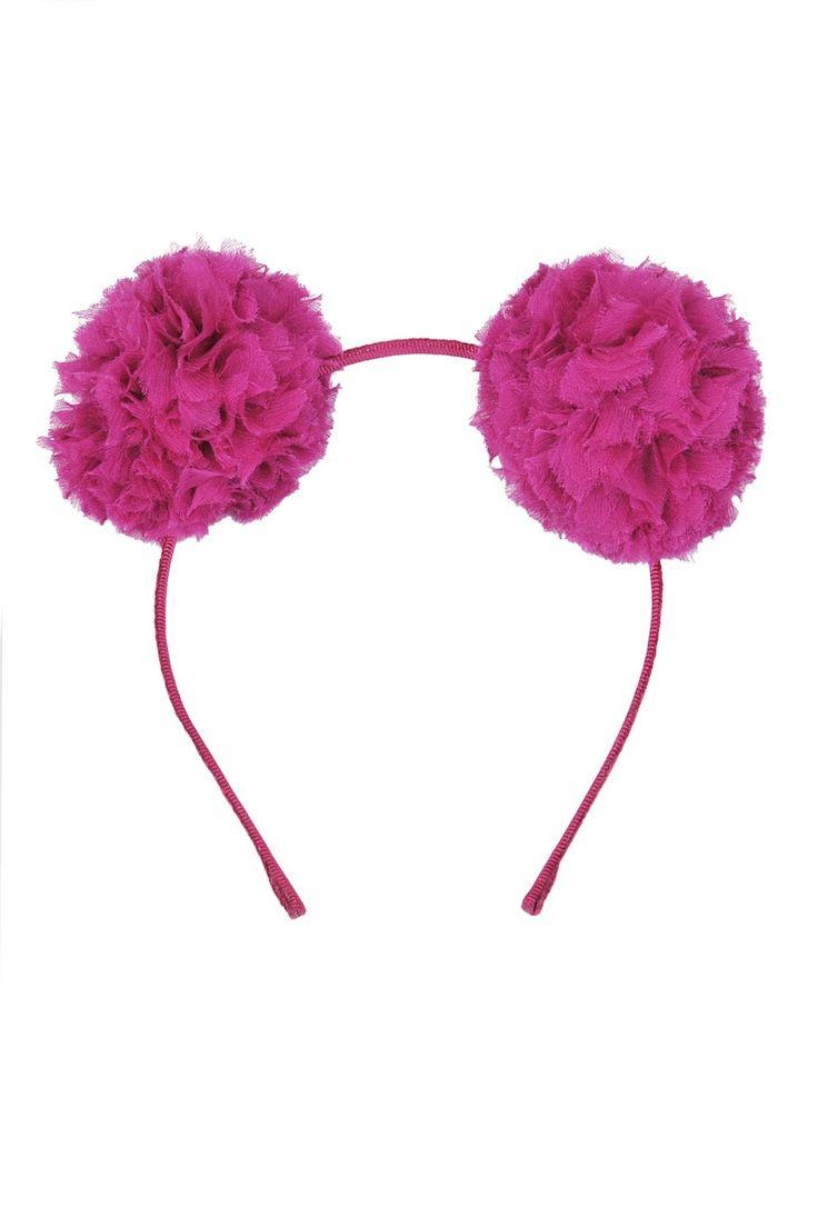 Eugenia Kim-mouse ear headband