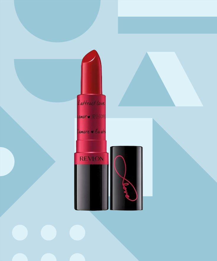 What do you think of this lipstick shade?