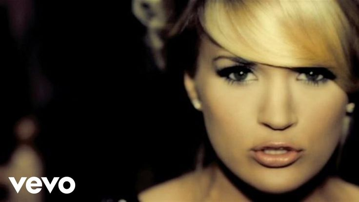 Carrie Underwood - Cowboy Casanova - YouTube
