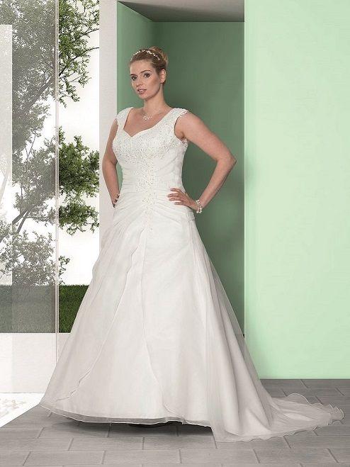 Traumhafte Plus Size Brautkleider von LOHRENGEL! Finde bei uns Dein XL Hochzeitskleid in Übergröße. Wir reservieren unsere Braut-Boutique nur für Dich...