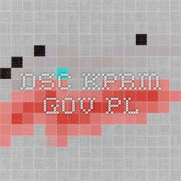 dsc.kprm.gov.pl