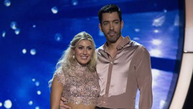 Drew Scott Ecstatic Over Being In 'DWTS' Finals: I 'Never Thought' I Would Make It https://tmbw.news/drew-scott-ecstatic-over-being-in-dwts-finals-i-never-thought-i-would-make-it  'Property Brothers' star Drew Scott is a 'DWTS' finalist! HL talked EXCLUSIVELY with Drew after the semi-finals, and he was totally in shock. He never thought in a 'million years' he would make the finals!Drew Scott , 39, hasn't gotten the best scores this season on DWTS, but he's been one of the performers we love…