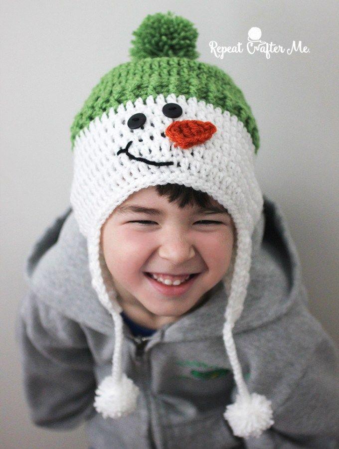 SnowmanHatNew1