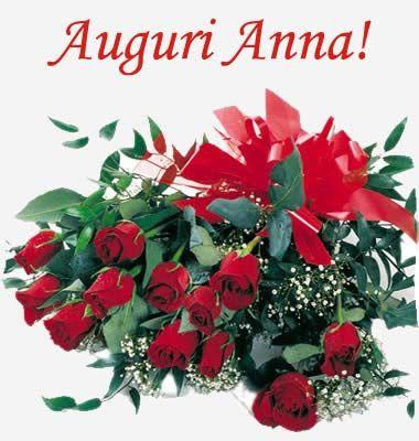 Sant'Anna(auguri a sgusciante ed elisallegra) - Psicologia - Forum Donna Moderna