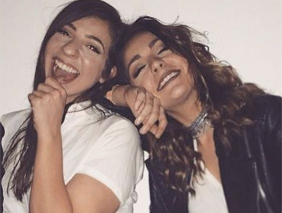 """http://www.teen.com/2016/07/20/news/the-gabbie-show-gabrielle-hanna-eating-disorder-youtube-video/  Although Gabrielle Hanna a.k.a. The Gabbie Show on YouTube typically makes funny, lighthearted videos, her most recent upload was definitely not a joke. The 25-year-old was """"very nervous"""" prior to posting, but she felt it was necessary to reveal that she has struggled with eating disorders for a good portion of her life… but didn't realize it until recently."""