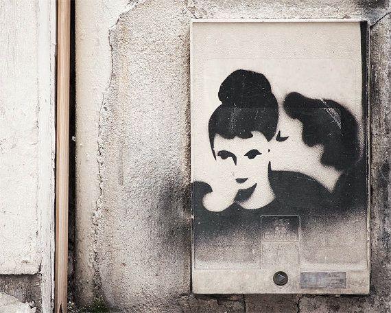 « Graffiti Kiss »