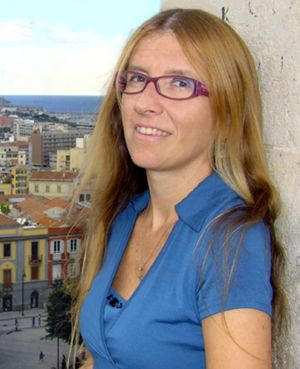 THE SYMPHONY OF BOOKS: INTERVISTA A RITA CARLA FRANCESCA MONTICELLI http://dld.bz/eFsV9