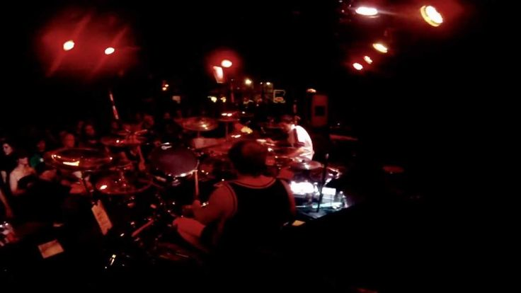 Melvins 30th Anniversary Tour FULL SET - Filmed at The Firebird in St. Louis, MO 7/23/2013