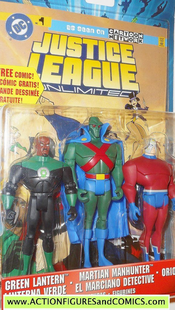 Best Justice League Toys And Action Figures For Kids : Best images about toys dc on pinterest batman