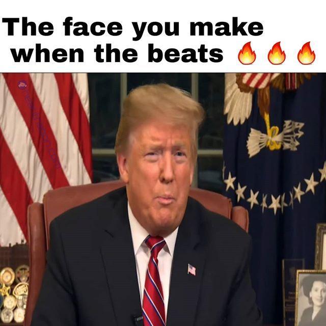 That Beats So Sick Musiclover Memes Trump Beats Music Lovers Beats Instagram
